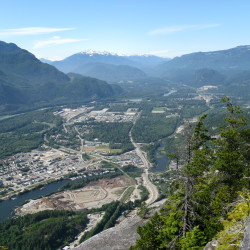 Squamish-valley