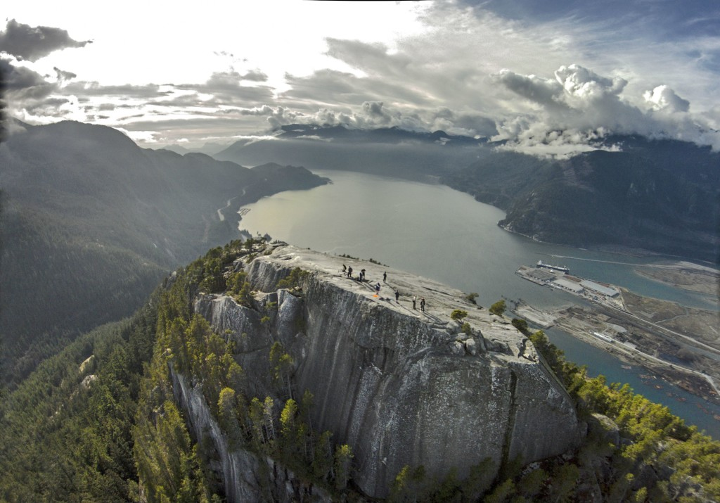 squamish-chief