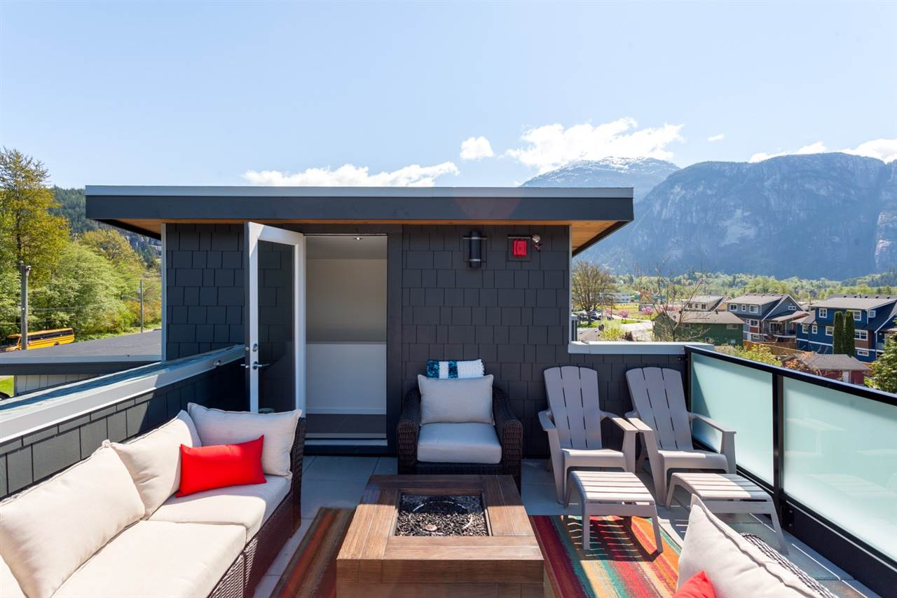Squamish Property Sales